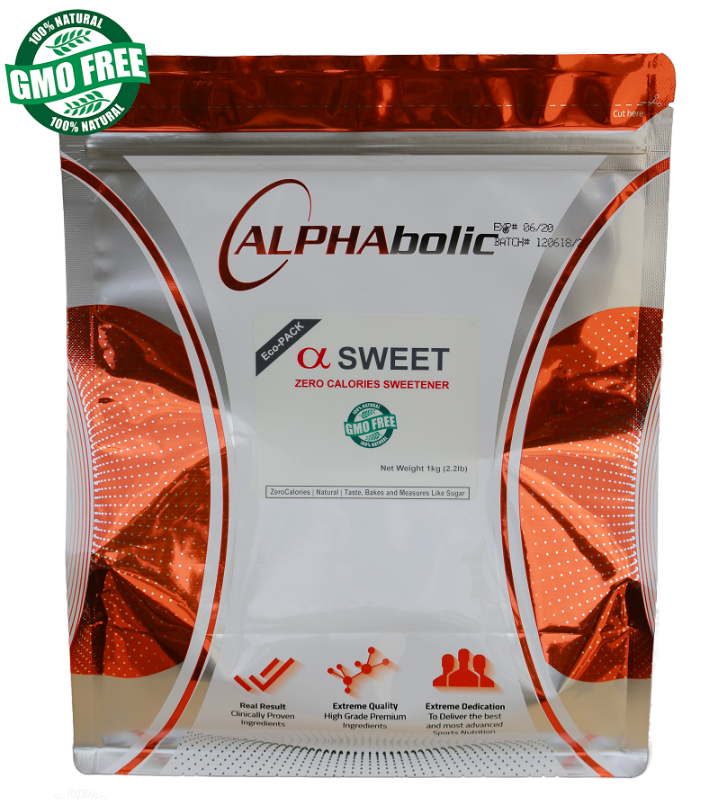 Alpha Sweet – Erythritol