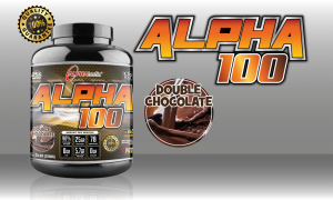 Alpha100-Flavour-Chocolate
