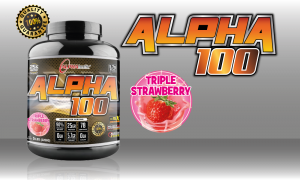 Alpha100-Flavour-Strawberry