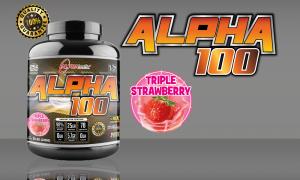 Alpha100-Flavour-Strawberry