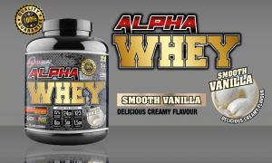 AlphaWhey-Flavour-Vanilla
