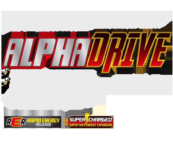 alpha-drivetext
